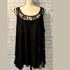 NWT FADED GLORY Womans Plus Size Top Size 2X 18/20